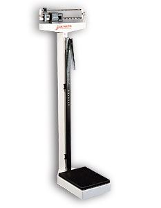 detecto 439 doctor scale height rod