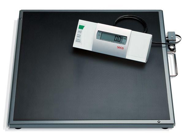 seca 634 medical platform scale 800 lb.