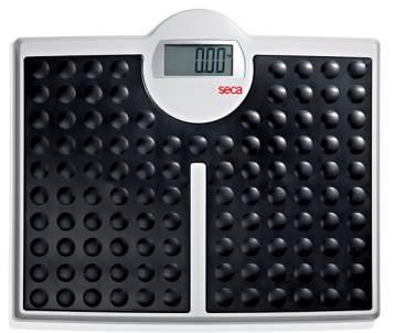 Seca 813 Robusta digital bathroom scale