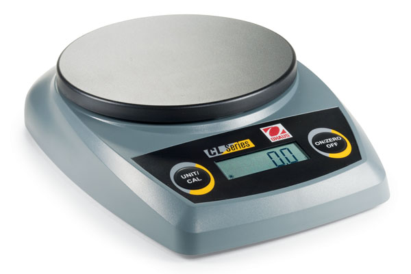 ohaus cl5000 compact scale balances