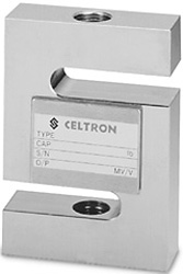 S-Beam Load Cell from Celtron