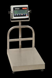 washdown low cost digital scale