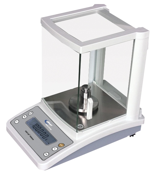 Intell-Lab PM series Analytical Balances