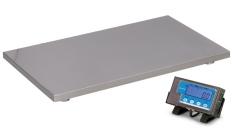 Salter PS500-36S Digital Vet Clinic Scale 500 lb.