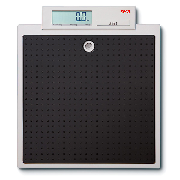 seca 876 digital scale