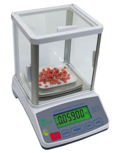 HRB-1002 high resolution balances