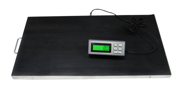 LVS-700 animal dog vet scale