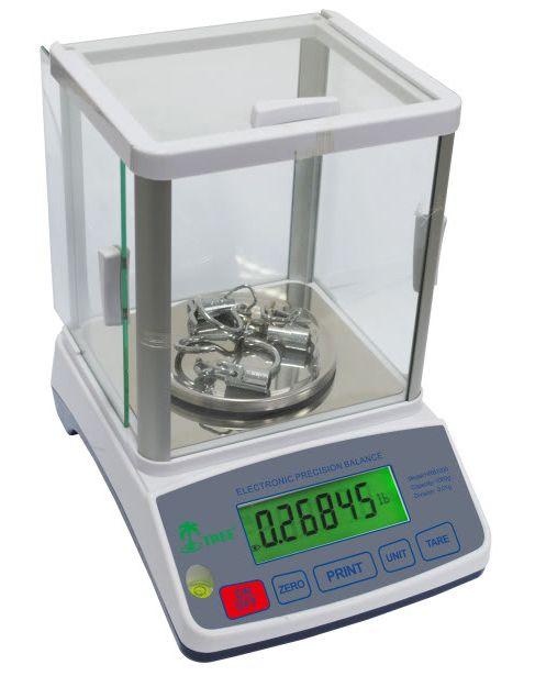HRB-600 Balances